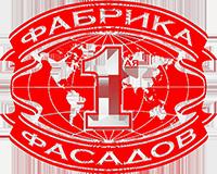 Красное лого